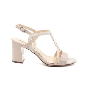 sandale de damă din piele